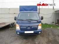 Hyundai Porter 2.5 CRDi