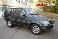 ТагАЗ Road Partner 2.3 4WD