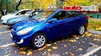 Hyundai Solaris 1.4