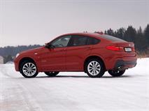 BMW отзовет в России свыше 33 тысяч кроссоверов X3 и X4
