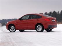 BMW отзовет в России свыше 33 тысяч кроссоверов X3 и X4, фото 1