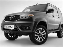 Обновленный УАЗ Patriot представили официально