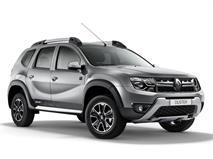 Renault Duster получил в России спецверсию Dakar Edition, фото 1