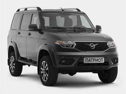 Поклонники «Патриота» попросили УАЗ переделать обновленный внедорожник