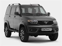 Поклонники «Патриота» попросили УАЗ переделать обновленный внедорожник, фото 1