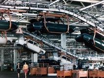 Минпромторг предложил сократить число российских автопроизводителей в восемь раз