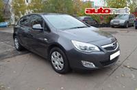 Opel Astra 1.3 CDTI
