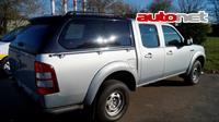 Ford Ranger Crew Сab 2.5 TD 4x4