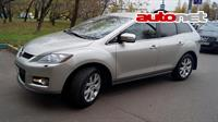 Mazda CX-7 2.2 D 4WD