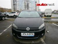Volkswagen Golf VI Variant 1.6 TDI