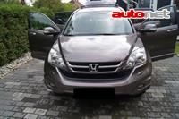 Honda CR-V 2.2 TD 4WD