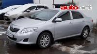 Toyota Corolla 1.33