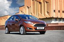 Российский Ford Fiesta получил новые опции, фото 1