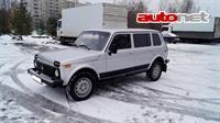 Lada (ВАЗ) 21310 4WD