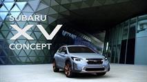 В 2017 году Subaru привезет в Россию новый кроссовер, фото 1