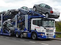 Импорт автомобилей в Россию сократился на 24%, фото 1
