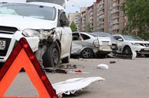 В России выросло количество ДТП из-за плохих дорог, фото 1