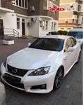 Lexus IS F 500