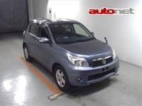 Daihatsu Be-go 1.5