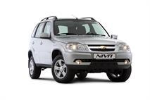 Для Chevrolet Niva ввели доплату за ABS, фото 1