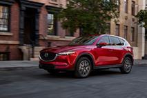 Mazda представила новый CX-5, фото 1