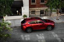Mazda представила новый CX-5, фото 2