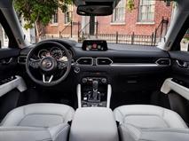 Mazda представила новый CX-5, фото 3