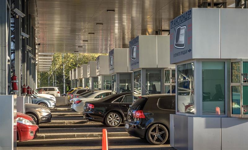 Тарифы на самую дорогую платную дорогу в России снова увеличатся