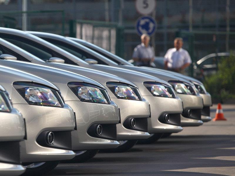 Сахалин попал вТОП-10 регионов ссамыми дорогими легковыми автомобилями