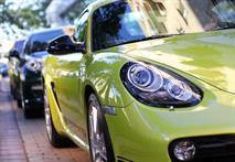 Госдума повысила акцизы на автомобили и топливо, фото 1