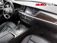 Hyundai Genesis 3.0 GDI D-CVVT 2WD