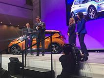 В США выбрали лучшие автомобили года, фото 1