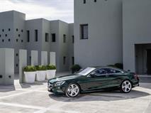 Mercedes отзывает в России новые купе S-Class, фото 2