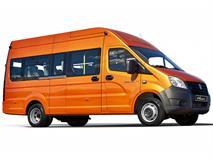 Микроавтобус «ГАЗель NEXT» поступил в продажу, фото 2