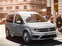 На новых Volkswagen Caddy нашли проблемы с тормозами, фото 1