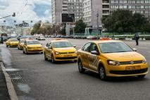 В Москве появятся проездные на такси, фото 1