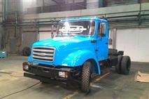 ЗИЛ выпустил последний грузовик, фото 1
