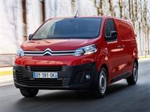 В 2017 году в России появятся новые фургоны Citroen и Peugeot