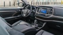 Toyota Highlander подорожал на полмиллиона рублей, фото 2