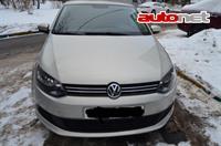 Volkswagen Polo GTI 1.4 TSI