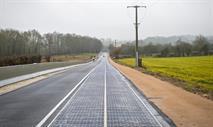 В РФ появятся дороги из солнечных батарей, фото 1