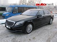 Mercedes-Benz S 400 4MATIC L