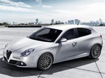В Россию перестали поставлять Alfa Romeo