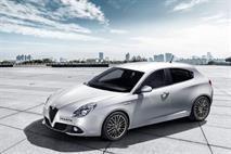 В Россию перестали поставлять Alfa Romeo , фото 1