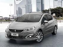 Россию оставили без нового Peugeot 408, фото 1