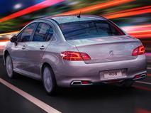 Россию оставили без нового Peugeot 408, фото 2