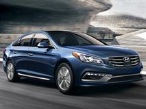 Hyundai Sonata вернется в Россию