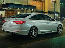 Hyundai Sonata вернется в Россию, фото 2