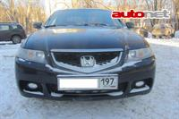 Honda Accord VII 2.0