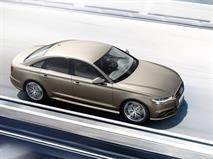 В России прекращена сборка седанов Audi, фото 1